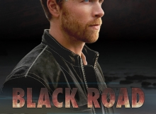 Black Road Film Poster Alternate