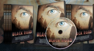 Black Road DVD